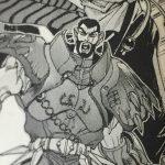 【バスタード】ボル・ギル・ボルの強さと人物像考察、影を自在に操る操影術!