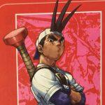 【私立ジャスティス学園】沢村将馬(さわむら しょうま)の強さと人物像考察、五輪高校の球児キャラ!