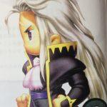 【FF】セッツァー・ギャッビアーニの強さと人物像考察、スリルを好むギャンブラー!