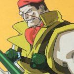 【ZERO3】ロレントの強さと人物像考察、犯罪組織マッドギアの元幹部!