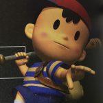 【スマブラDX】ネスの強さと人物像考察、MOTHER2から参戦のキャラクター!