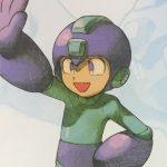 【マブカプ】ロックマンの強さと人物像考察、カプコンシリーズ屈指の名キャラ!