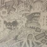 【ワンピース】870話「訣別」ネタバレ確定感想&考察!