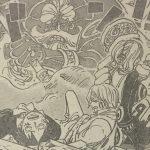 【ワンピース】護衛メンバーの全滅、圧倒的なマム戦力について!