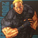 【KOF】山崎竜二(やまざき りゅうじ)の強さと人物像考察、悪役屈指の闇ブローカー!