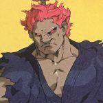 【ZERO3】真・豪鬼の強さと人物像考察、真の力を開放した豪鬼!