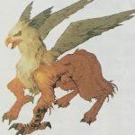 【タクティクスオウガ】グリフォンの強さとユニット性能考察、ライオンの胴体に鷲の頭と翼を持つ魔獣!
