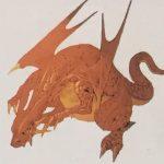 【タクティクスオウガ】各種ドラゴンの強さとユニット性能考察、レッド・サンダー・ブルー・アースについて!