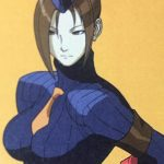【ZERO3】ユーリ(本名ジュリア)の強さと人物像考察、ベガ親衛隊のひとり!