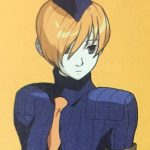 【ZERO3】ユーニの強さと人物像考察、少し童顔のベガ親衛隊のひとり!