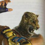 【鉄拳5】キングの強さと人物像考察、ジャガーの顔持つ覆面レスラー!
