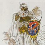 【ファイナルファンタジー】ミンウの強さと人物像考察、偉大なる白魔道士!