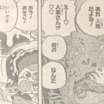 【ワンピース】875話「女の仁義」ネタバレ確定感想&考察!
