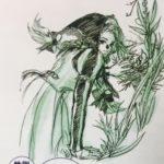 【サガフロ2】コーデリア・エメリーの強さと人物像考察、ウィルと同い年のヴィジランツ(護衛屋)!
