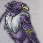 【ドラゴンクエスト】神鳥レティスの強さとキャラ考察、不死鳥ラーミアと同一の存在!