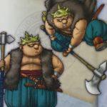 【ドラゴンクエスト】ヤンガスの強さと人物像考察、汚な可愛い愛すべき盗賊!