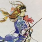 【サガフロンティア】サイレンスの強さとキャラ考察、唯一の妖魔隊員!