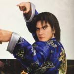 【鉄拳5】レイ・ウーロンの強さと人物像考察、ジャッキーチェン系のキャラだよね!