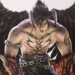 【鉄拳5】デビル仁の強さと人物像考察、暴走キャラクターとしての立ち位置!