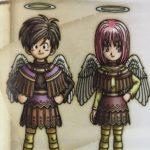 【ドラゴンクエスト】DQ9の主人公(ナイン)の強さと人物像考察、ちょっと異色な守護天使!