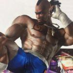 【鉄拳5】ブルース・アーヴィンの強さとキャラ考察、USAのキックボクサー!