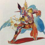 【サガフロンティア】レッドの強さと人物像考察、アルカイザーに変身して戦う主人公!
