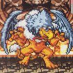 【ドラゴンクエスト】ジャミラスの強さとキャラ考察、四大魔王の一角!