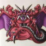 【ドラクエ】ミルドラースの強さと性能考察、ドラゴンクエスト5のラスボス!