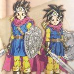 【ドラクエ】3の勇者(主人公)の強さと性能考察、攻防に優れた万能キャラ!
