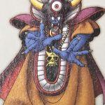 【ドラクエ】大魔王ゾーマの強さと性能考察、魔王バラモスを操る真の黒幕!