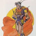 【ファイナルファンタジー】フリオニールの強さと人物像考察、FF2の主人公!