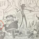 【ワンピース】878話希望×傍観者カタクリ×決死のダイブ!ネタバレ確定予想&考察!