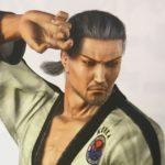 【鉄拳5】白頭山(ペク・トー・サン)の強さと人物像考察、花郎のテコンドーの師匠!