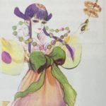 【サガフロンティア】零姫の強さとキャラ考察、ドゥヴァンの神社で働く巫女!