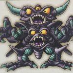 【ドラクエ】エビルプリーストの強さと性能考察、ドラゴンクエストⅣの強力モンスター!