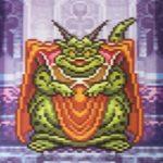 【ドラゴンクエスト】ムドーの強さとキャラ考察、DQ6に登場する大ボスの1人!