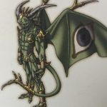 【ドラクエ】堕天使エルギオスの強さと性能考察、ドラゴンクエスト9のラスボス!