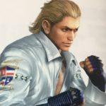 【鉄拳5】スティーブ・フォックスの強さと人物像考察、ボクシングスタイルの闘士!