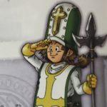 【ドラゴンクエスト】ピピンの強さと人物像考察、グランバニアを守る兵士!