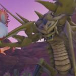 【ドラゴンクエスト】デスコピオンの強さとキャラ考察、砂漠の主って感じだね!