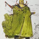 【ファイナルファンタジー】ヨーゼフの強さと人物像考察、反乱軍の協力者!