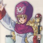 【ドラクエ】ムーンブルクの王女の強さと性能考察、悪霊の神々における魔法使いポジション!