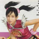 【鉄拳5】リン・シャオユウの強さと人物像考察、八卦掌・劈掛拳をベースとした中国拳法使い!