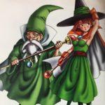 【ドラゴンクエスト】職業・魔法使いの強さと性能考察、魔法攻撃のスペシャリスト!
