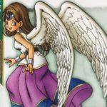 【ドラゴンクエスト】ルーシア&ドランのキャラ考察、天空で出会った重要人物!