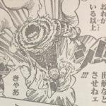 【ワンピース】肉弾特化の悪魔の実、モチモチの使い道4選考察!