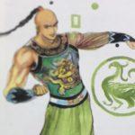 【サガフロンティア】フェイオンの強さとキャラ考察、行方不明になった中国風武闘家!