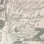 【ワンピース】モチ突考察、圧倒的な貫通力を持つ土竜(モグラ)の一撃!