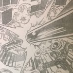 【ワンピース】力餅の強さ考察、クルクルと舞う環境の腕について!