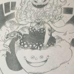 【ワンピース】燃える髪を持つ四皇、変化したマムの潜在的強みについて!